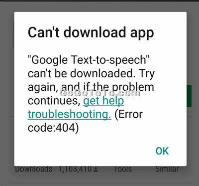 ok google play store download